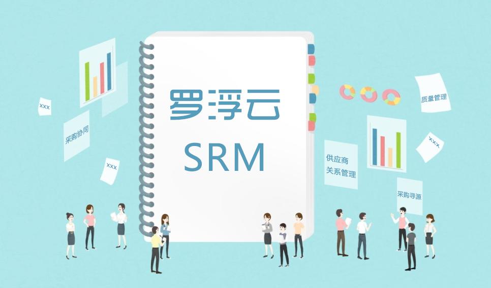 罗浮云SRM